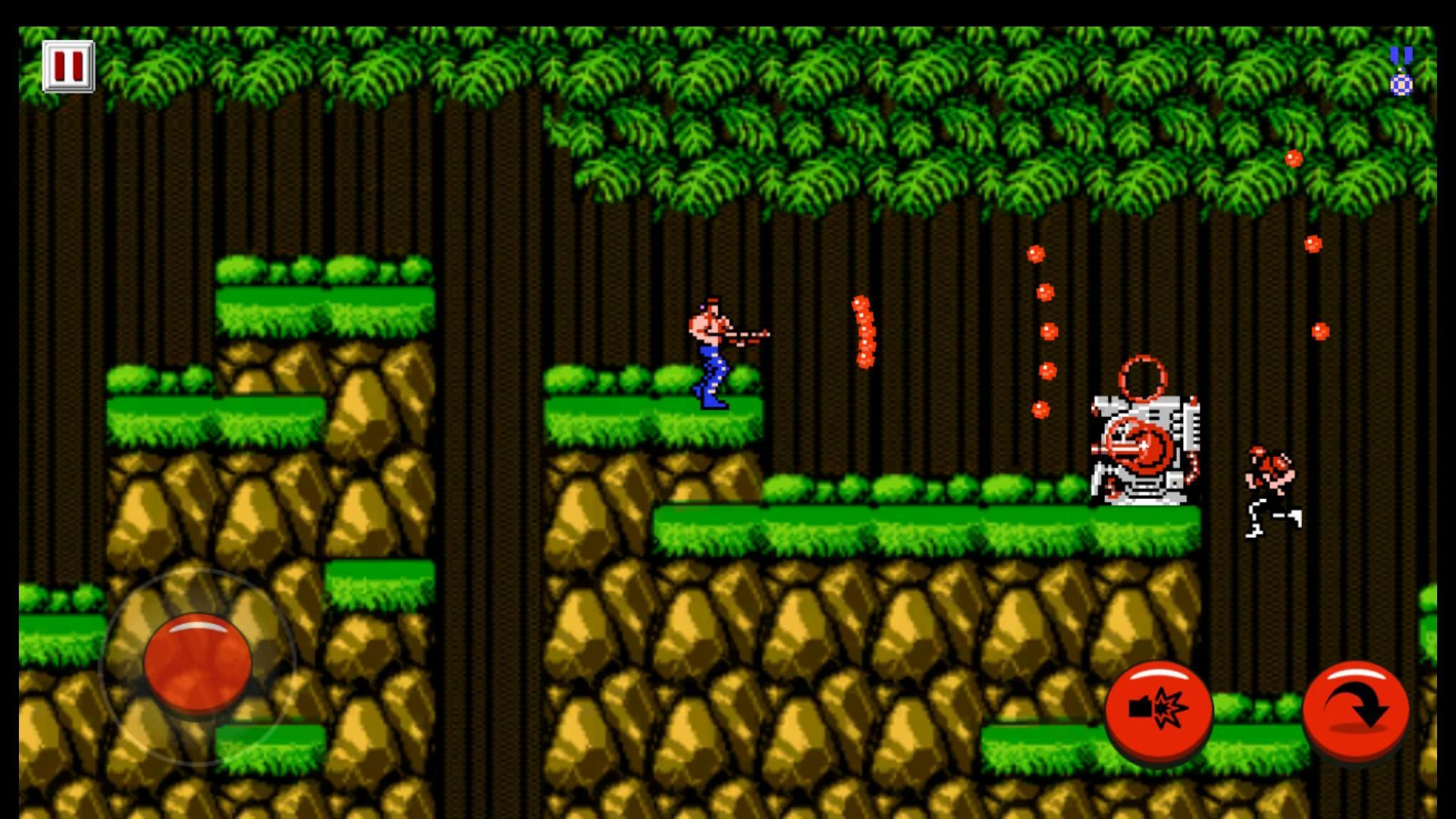 Classic Contra 2017 for Android - APK Download